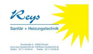 Logo Reys