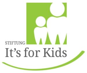 Logo Its for Kids