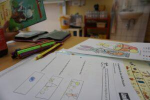 Unterrichtsmaterial